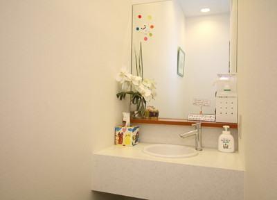 中野駅(東京都) 南口徒歩 4分 桃園通り 村上歯科医院の院内写真3