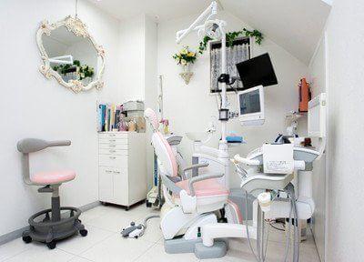 青木駅2番出口 徒歩2分 にい歯科・矯正歯科のその他写真3