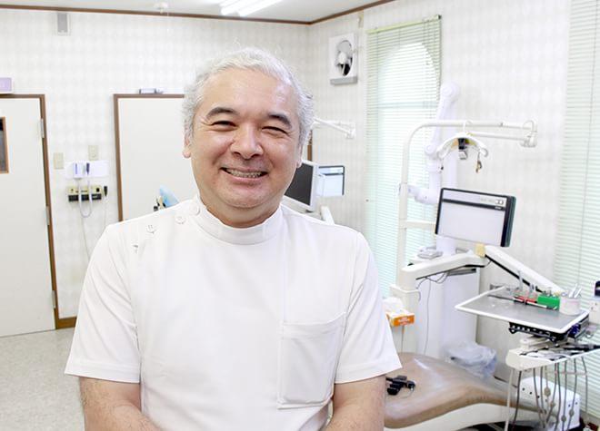 朝廣歯科クリニックの画像