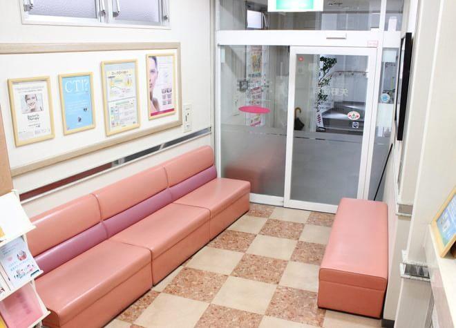 黒崎駅 南口徒歩 5分 矢野歯科医院の院内写真2