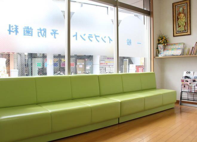 金剛駅 出口徒歩 1分 阪田歯科医院の院内写真7