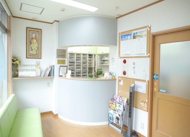 金剛駅 出口徒歩 1分 阪田歯科医院の院内写真5