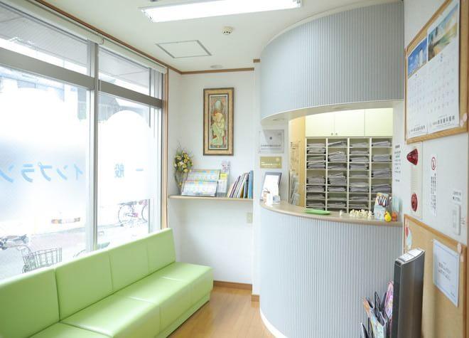 金剛駅 出口徒歩 1分 阪田歯科医院の院内写真6