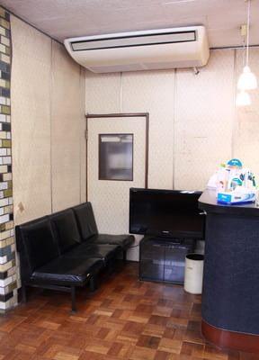 下丸子駅 出入口1徒歩 5分 林歯科医院の院内写真4