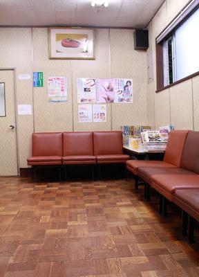 下丸子駅 出入口1徒歩 5分 林歯科医院の院内写真6