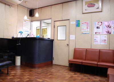 下丸子駅 出入口1徒歩 5分 林歯科医院の院内写真2