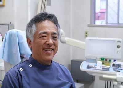 下丸子駅 出入口1徒歩5分 林歯科医院写真1