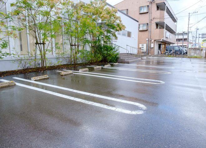 土井駅 出口徒歩 6分 わかば歯科福岡東の外観写真5