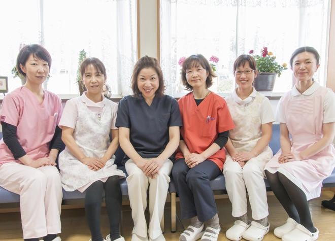 亀田駅 西口徒歩 10分 みゆき歯科医院のスタッフ写真3