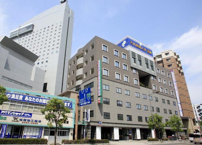 大分駅 北口徒歩 10分 タカサゴデンタルオフィスの外観写真3