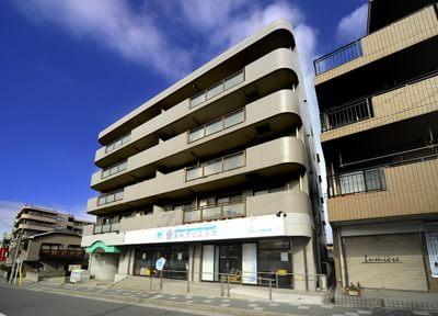 中山駅(神奈川県) 南口徒歩 3分 優歯科クリニックの外観写真5