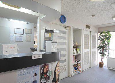 関目高殿駅 4番出口徒歩 1分 赤塚歯科クリニックの院内写真4