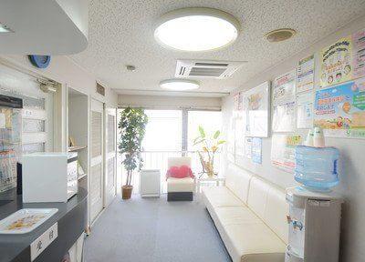 関目高殿駅 4番出口徒歩 1分 赤塚歯科クリニックの院内写真5