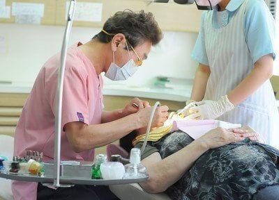 赤塚歯科クリニックの画像