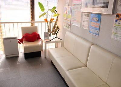 関目高殿駅 4番出口徒歩 1分 赤塚歯科クリニックの院内写真6