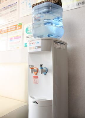 関目高殿駅 4番出口徒歩 1分 赤塚歯科クリニックの院内写真7