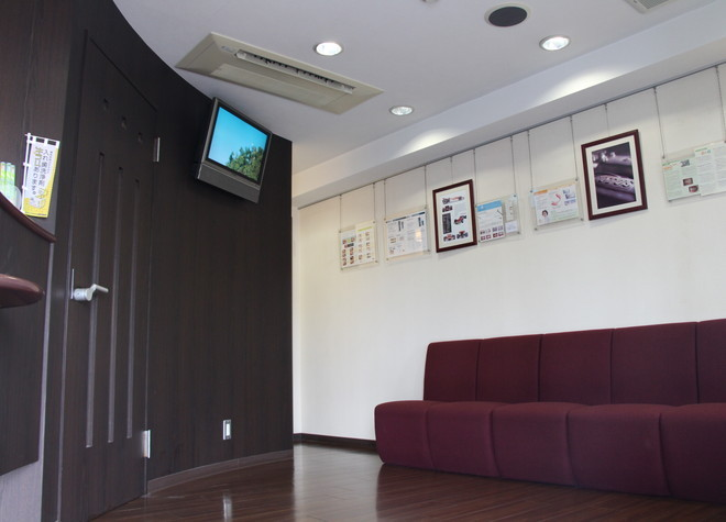 しまむら歯科医院の画像