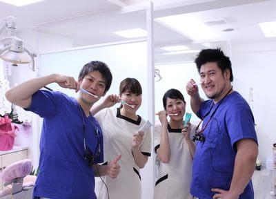 西山歯科医院の画像