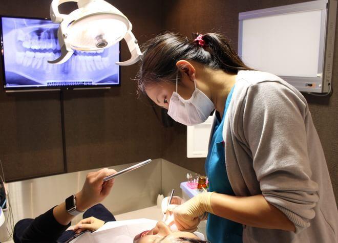 雪下歯科医院の画像