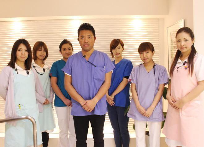 神泉駅の歯医者さん4院!おすすめポイントを紹介
