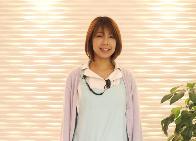 神泉駅 出口徒歩5分 雪下歯科医院のスタッフ写真5