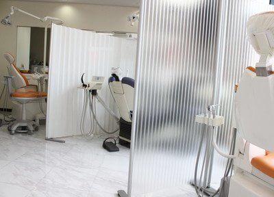 武蔵小山駅 西口徒歩 1分 グランティース武蔵小山歯科のその他写真2
