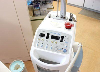 樋口クリニック歯科の画像