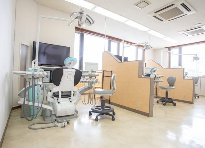 西村歯科・矯正歯科クリニックの画像