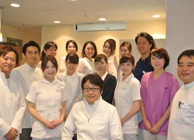 新宿駅 西口徒歩 6分 新宿西口歯科医院写真1
