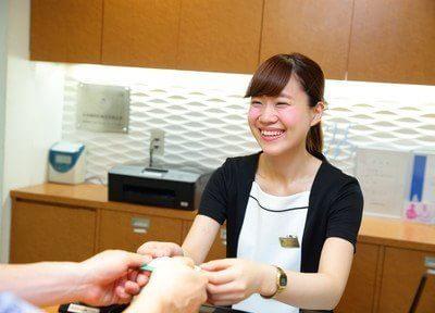 三郷駅(埼玉県) 北口徒歩3分 はまさき歯科クリニック写真3