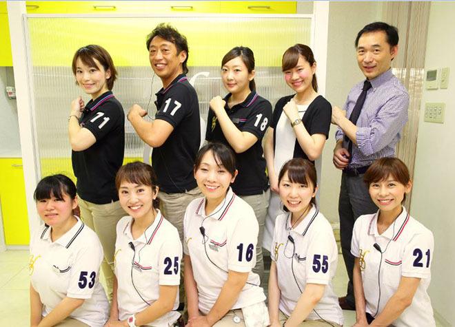 三郷駅 徒歩3分 はまさき歯科クリニック写真1