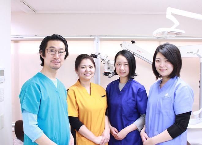 成瀬歯科クリニックの画像