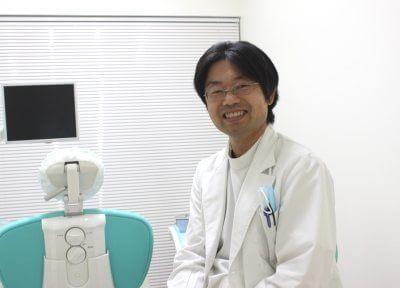 まつしま歯科クリニックの画像