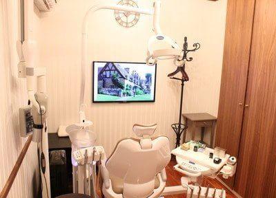 柏原センチュリー歯科の画像