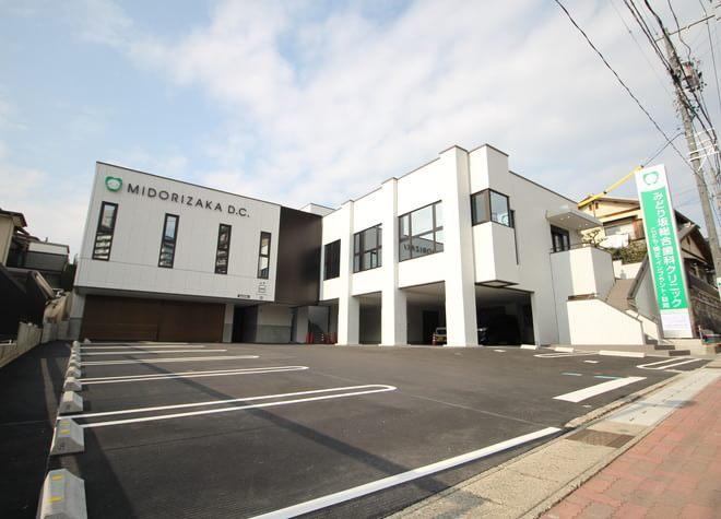 鵜沼駅 出口徒歩5分 みどり坂総合歯科クリニックの外観写真7