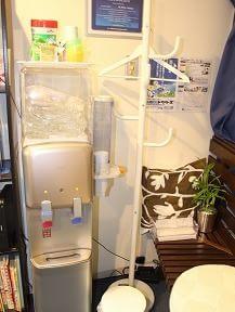 浅草橋駅 徒歩5分 レイ歯科・矯正歯科の院内写真4