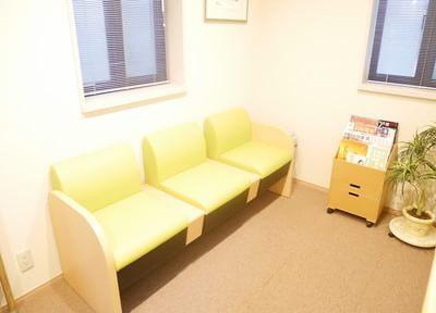 和泉中央駅 出口1徒歩 10分 前田歯科医院の院内写真4