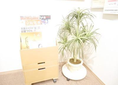 和泉中央駅 出口1徒歩 10分 前田歯科医院の院内写真5