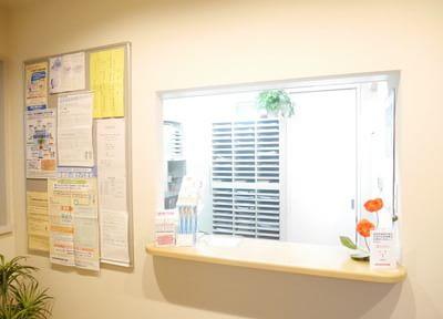和泉中央駅 出口1徒歩 10分 前田歯科医院の院内写真7