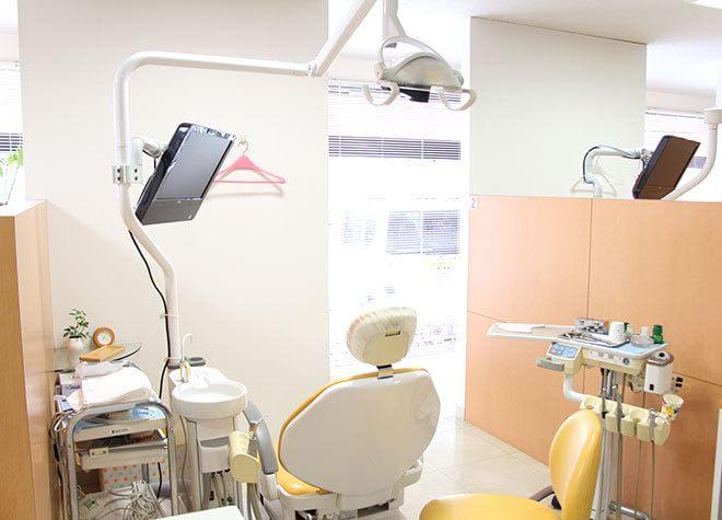 大元駅 出口徒歩 15分 鈴木歯科医院の院内写真5