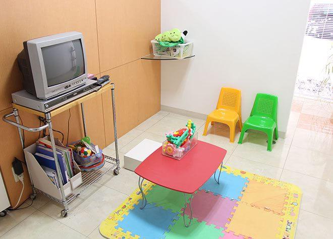 大元駅 出口徒歩 15分 鈴木歯科医院の院内写真6
