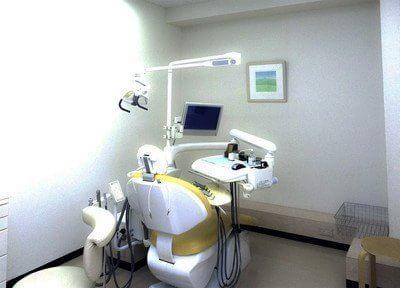 溝の口駅 出口車8分 きむら歯科クリニックの院内写真5