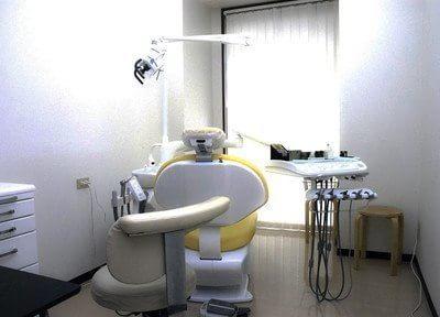 溝の口駅 出口車8分 きむら歯科クリニックの院内写真6