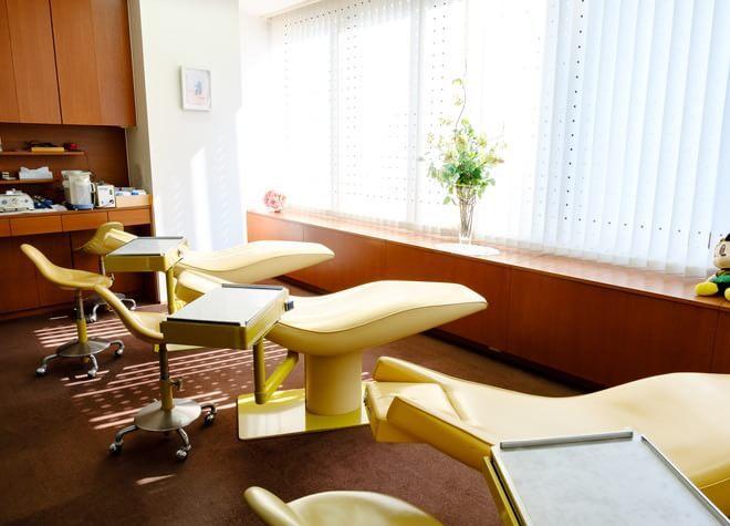 小倉駅(福岡県) 南出口徒歩3分 歯科矯正高木クリニックの院内写真6