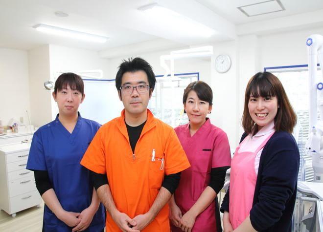 鶴瀬駅で歯医者をお探しの方へ!おすすめポイントを掲載
