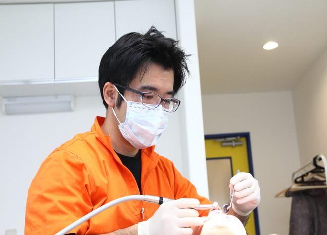 鶴瀬駅 東口徒歩15分 鶴瀬さかい歯科クリニック写真3