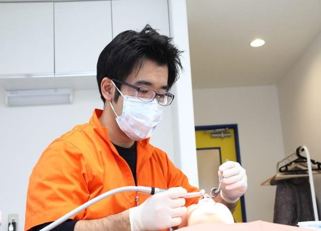 鶴瀬駅 東口徒歩 15分 鶴瀬さかい歯科クリニックのスタッフ写真2