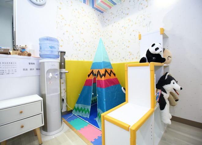 鶴瀬駅 東口徒歩 15分 鶴瀬さかい歯科クリニックの院内写真7