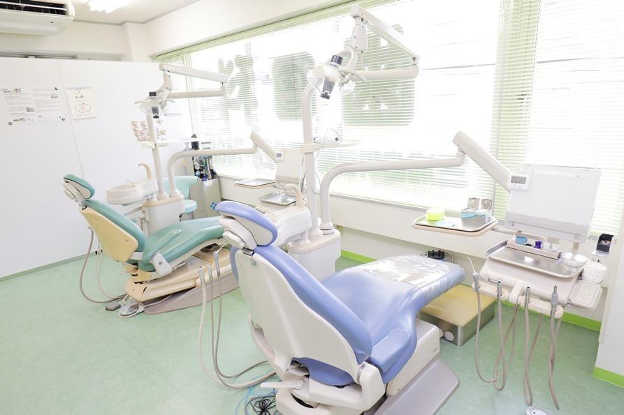 市川駅 南口徒歩 6分 三浦歯科医院の院内写真6