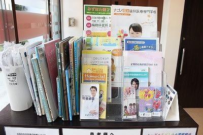 堀田駅(名鉄) 南口徒歩 1分 すぎやま歯科の院内写真7